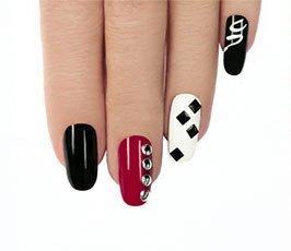 Acrylic Nails Cheshire