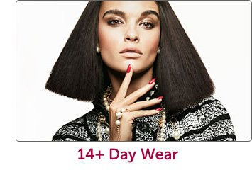 14+ day wear Manicures and Pedicures